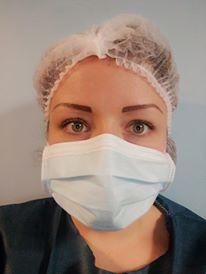 Observation en salle d'opération de la reconstruction d'un clitoris juin 2018