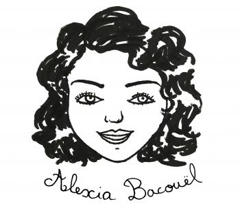 Alexia BACOUËL